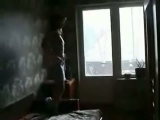 Young sweet russian teen gets