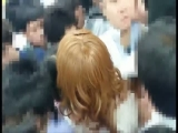 Japanese train Real Gropers, and Molested 04
