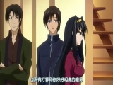 H卡通-暗戀第1章 ~Triangle Lovers~
