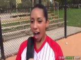 Fine ass Priya loves fucking sports