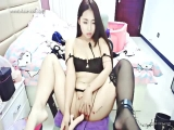 beauty chinese baby live show