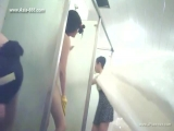 peeping chinese public bathroom.3