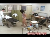 obstetrics and gynecology doctor fucked his milf patient 08