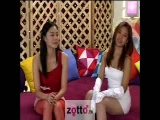 Korean 2 Girls having Some Great Time [ZottoTV] 1