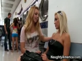 2 Chicks Same Time – Bobbi Starr, Breanne Benson, Gracie Glam, Lexi Belle
