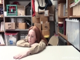 Ella Hughes - Case No. 5144158 - Shoplyfter