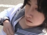 Japanese Girl Nude On Street