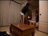 Horny Jap Wife Fuct By Boss Caught